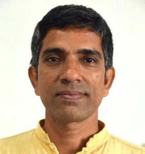 Photo of Nagesh Kolagani