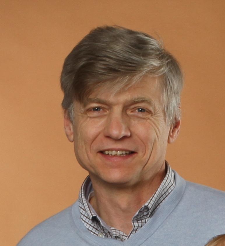Alexey Voinov