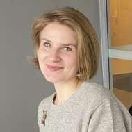 Elena Bakhanova
